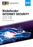 Best Logiciels de sécurité Internet - Bitdefender Internet Security 2018 - 1 an Review