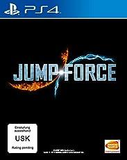 Jump Force - [PlayStation 4]