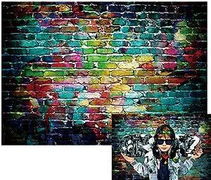 Funnytree Fotohintergrund Für Baby Partys 3 X 1 5 M Blau Stil 5 7ft By 5ft