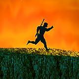 3D Ninja Warrior Run (an infinite runner and fighting game)