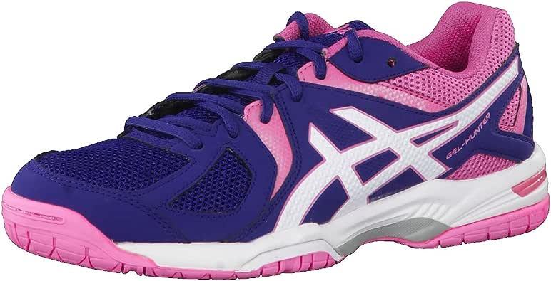 ASICS Gel Hunter 3, Chaussures de Badminton Femme