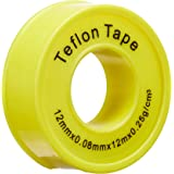 GARDENA PTFE-afdichtingstape: Afdichtingstape van teflon voor het afdichten van alle schroefdraden zonder rubberen afdichting
