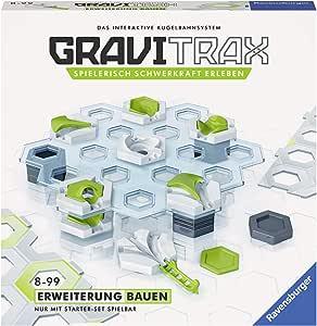 Ravensburger GraviTrax Bauen Erweiterungs-Set 275960