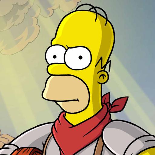 die Simpsons Springfield Sims