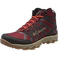 Columbia Peakfreak X2 Mid Outdry, Chaussures de Randonnée Imperméables Homme