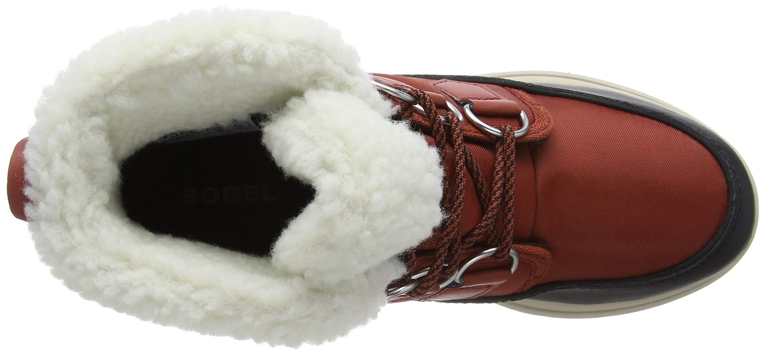 Sorel Women's Boots, Sorel Explorer Carnival