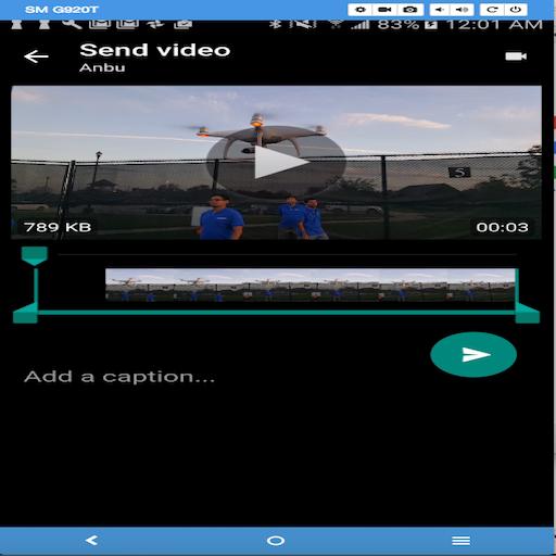 Video Editor -MP4 Cutter Video Cutter