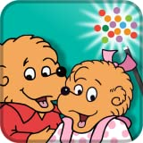 Berenstain Bears Get in a Fight - interactive storybook in English and Spanish