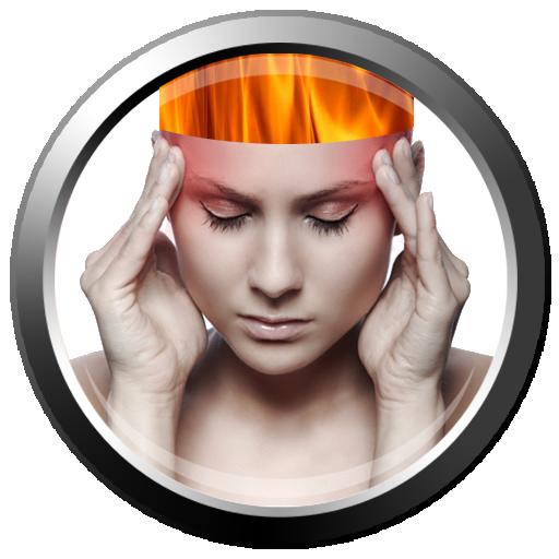 Kopfschmerzen Medizin (Akupressur: Kopfschmerzen Hilfe)