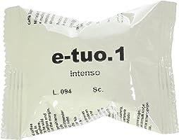 100 CAPSULE E-TUO MISCELA .1 INTENSO COMPATIBILI MITACA MPS, FIOR FIORE, LUI ESPRESSO MISCELA 1 INTENSO POP CAFFE'