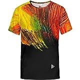 Blowhammer T-Shirt Uomo - Scramb