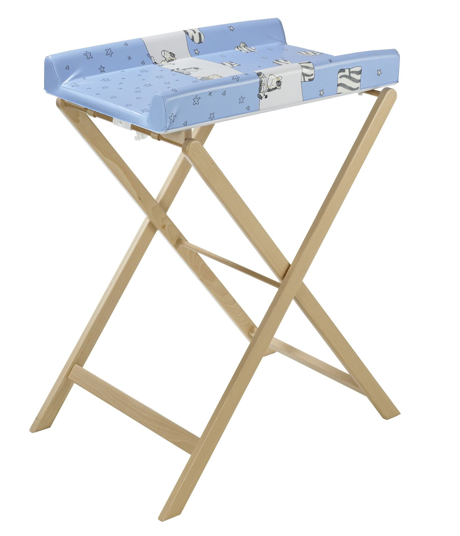 Trixi changing table natural zebra  Geuther