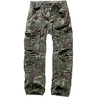 Brandit Pure Vintage Pantaloni Uomo