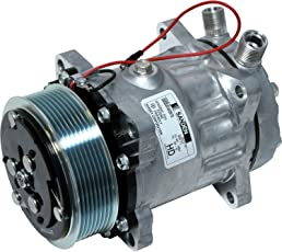 UAC Universal Air Conditioner CO 4711C A/C Compressor