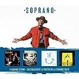 Soprano Coffret 4 CD