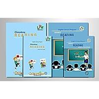LeapForWord Reading Pack (Marathi)