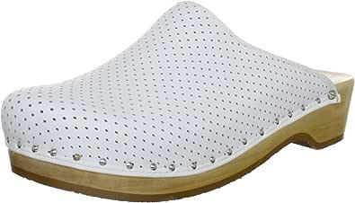 Berkemann Standard-Toeffler, Unisex - Adults Clogs & Mules Clogs