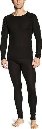 maier sports Men's Waesche Adrian Functional Underwear Set
