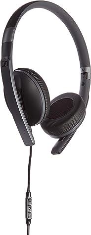 Sennheiser HD 2.30i Headphones (Black)