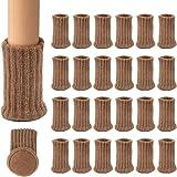 Beweeg over de afbeelding om in te zoomen (known sales rank) Ezprotekt 24 stuks stoel been sokken hoge elastische vloer besch