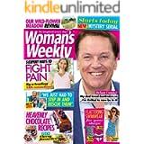 Cooking, Food & Wine Magazines