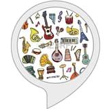 Sons instruments de musique...