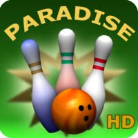 Bowling Paradise HD (Kindle Fire Edition)