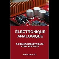 Électronique analogique: Connaissances étendues étape par étape