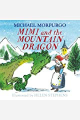 Mimi and the Mountain Dragon Paperback
