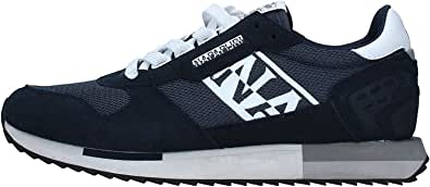 NAPAPIJRI Sneaker Uomo Virtus Blu NP0A4ERY1761