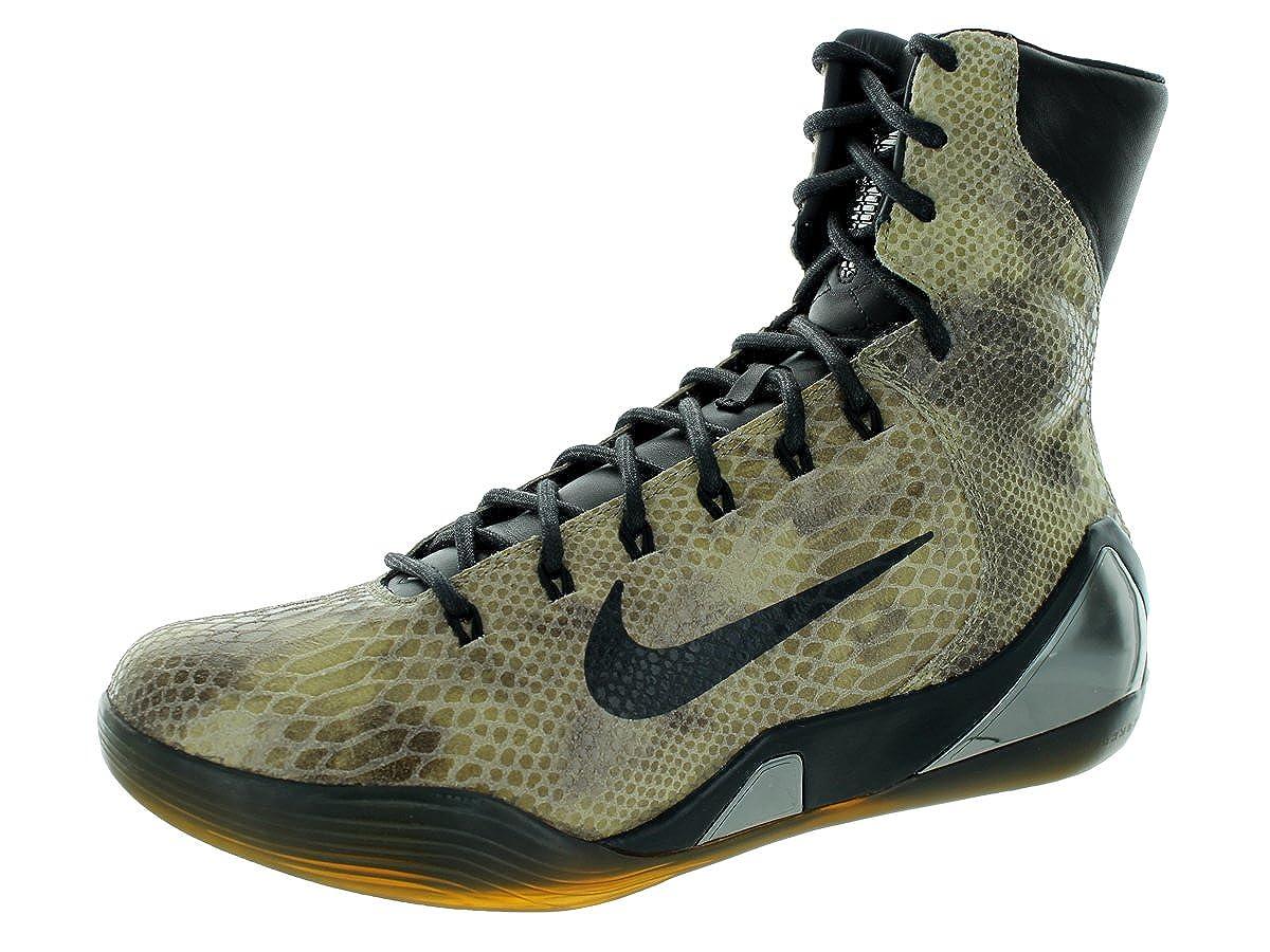 nike KOBE IX HIGH EXT QS mens hi top trainers 716616 sneakers shoes:  Amazon.co.uk: Shoes & Bags