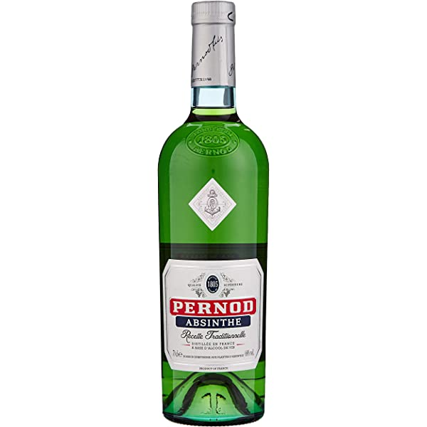 Pernod Absinthe Superieure 70 Cl Amazon Co Uk Grocery