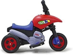 Jamara 404770 - Ride-on E-Trike