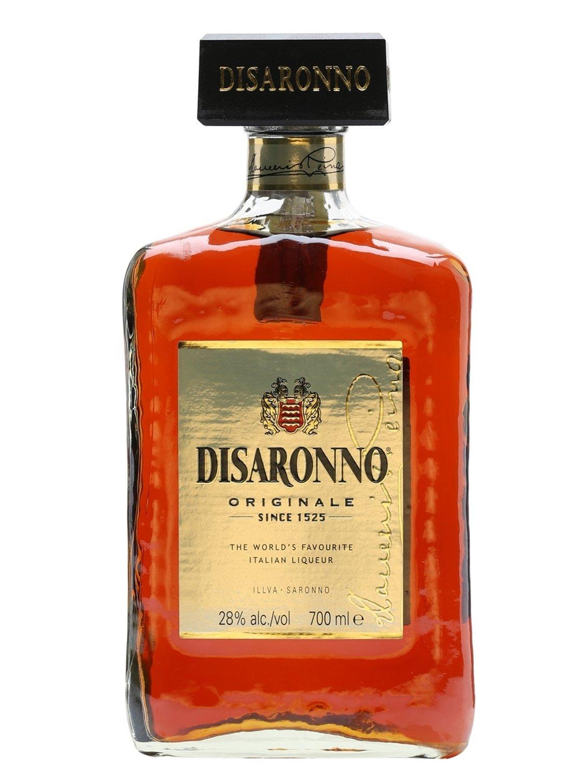 Amaretto di Saronno 28 % 70 cl. Aperitiv / Bitter