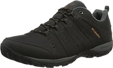 Columbia Woodburn II, Chaussures Homme