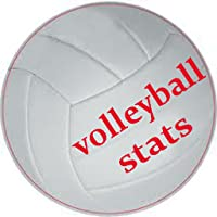 Volleyball Stats by Hayava