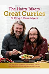 The Hairy Bikers' Great Curries Hardcover