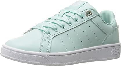 K-Swiss Damen Clean Court CMF Sneaker