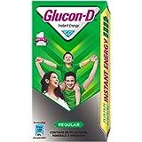 Glucon-D Instant Energy, Regular Pack - 1 kg