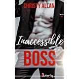 Inaccessible Boss: Nouvelle édition