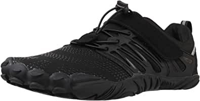 WHITIN Unisex Wide Toe Minimalist Trail Running Barefoot Shoes | Zero Drop Sole