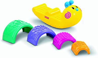 Fisher Price Snail Stacker