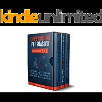 Copywriting Persuasivo: Guida al Copywriting. Come scrivere pagine di vendita che convertono; Come scrivere email di vendita che convertono; Swipe File con oltre 1500 formule e esempi
