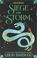 Siege And Storm : The Grisha Book 2