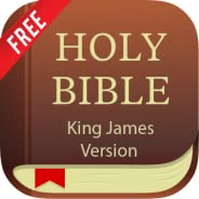 King James Bible (KJV) - The Holy Bible FREE