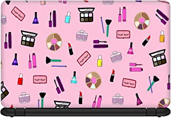 Kreative Lab Makeup Kit Laptop Skin for 13.3 inches Laptop, Compatible for Dell,Acer,HP-Lenovo-Samsung-Dell Laptops