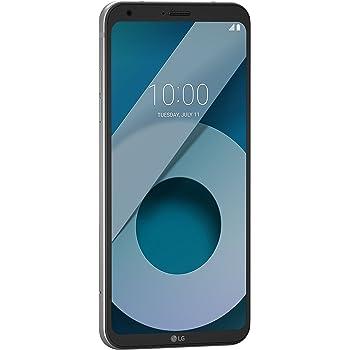 "LG Q6 LGM700N 5.5"" 4G 3GB 16GB 3000mAh Black smartphone - Smartphones (14 cm (5.5""), 3 GB, 16 GB, 13 MP, Android, Black)"