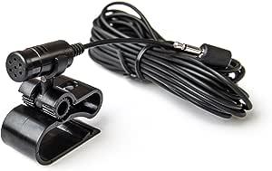 Watermark Vertriebs Gmbh Co Kg Externes Mikrofon Für Sony Radio Mex Dsx Modelle Auto