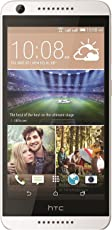 (Certified REFURBISHED) HTC Desire 626G+ (White Birch, 8GB)