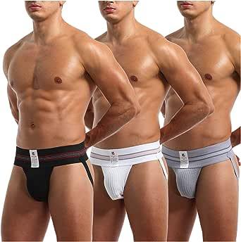 Arjen Kroos Men's Jock Strap Underwear Athletic Supporter Sports Jockstraps